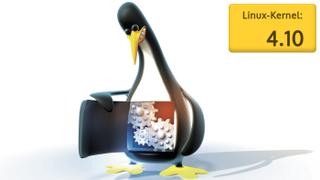 Linux-Kernel 4.10