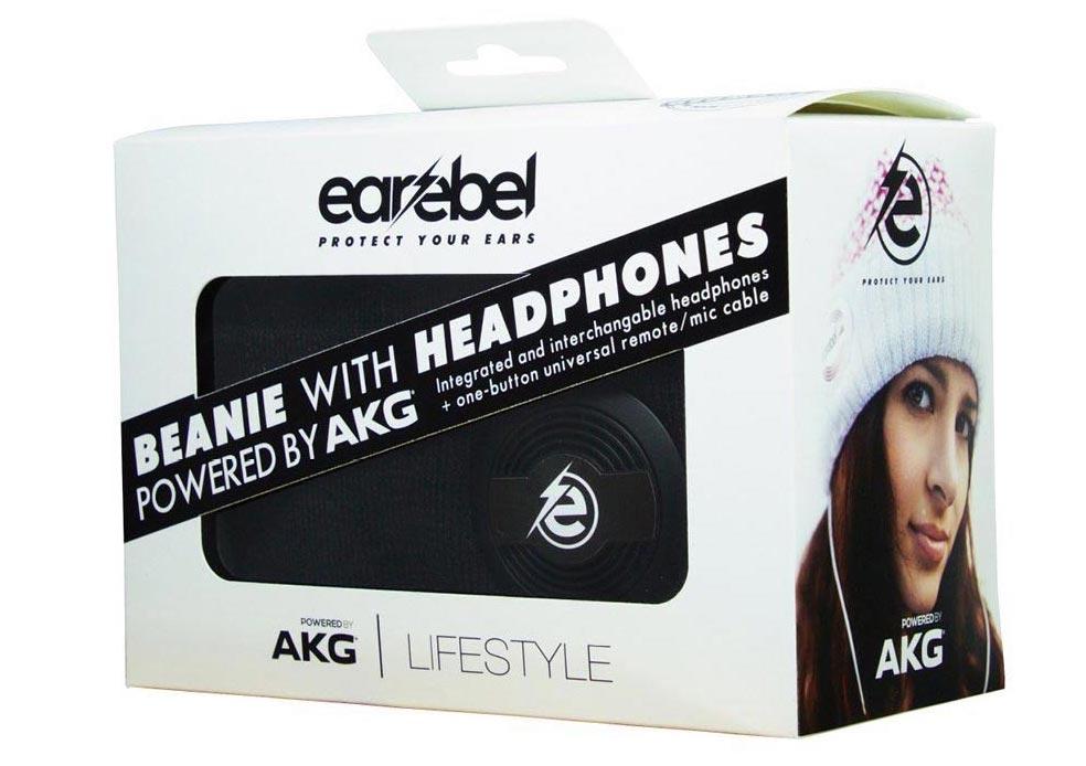 earebel mütze verpackung kaufen