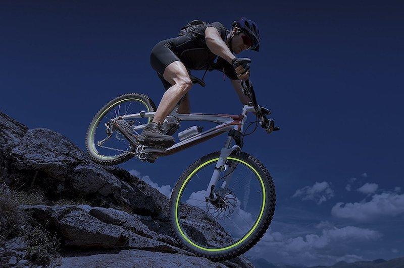 glowgarage downhill