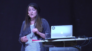 Ashley Williams: Governance, Politics, and Sustainability in Open Source Software