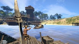 c't zockt Spiele-Review: Out of Reach - Ein Pirat hat's nicht leicht