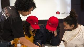 Zusammenarbeiten und erschaffen: Red Hat macht das CO.LAB mobil