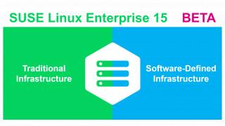 Beta von Suse Linux Enterprise15: Umstieg auf Wayland und Abkehr von openLDAP