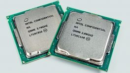 Intel Core i7-8700K und Core i5-8400 Coffee Lake