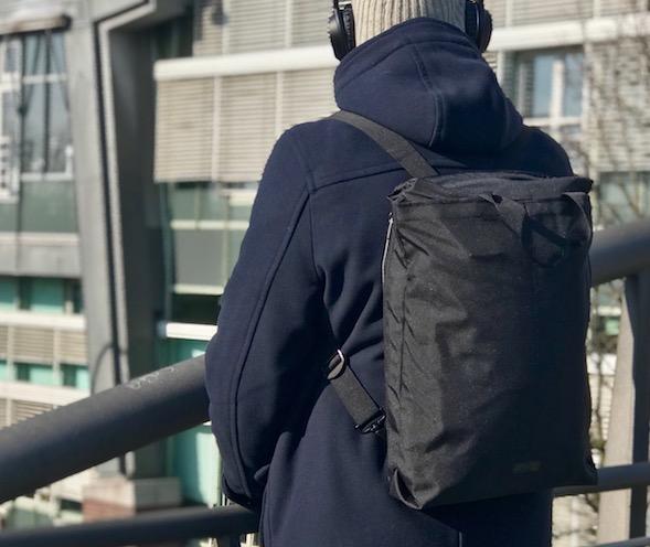Artwizz Eco BackPack im Test 01