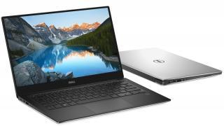 Dell XPS 13 kommt auch mit Ubuntu 18.04 LTS