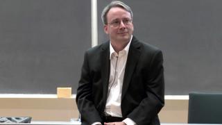 Linus Torvalds nimmt kurze Auszeit von der Linux-Kernel-Entwicklung und entschuldigt sich