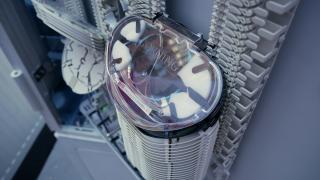 Swisscom muss Glasfasernetz nicht für Wettbewerber öffnen