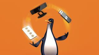 Spannende PAM-Module für komfortable Linux-Authentifizierung