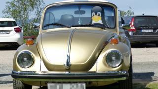 Volkswagen tritt der Linux Foundation bei