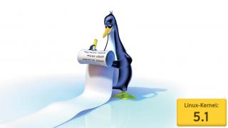 Linux Kernel 5.1