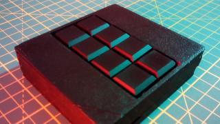 Mobile Braille-Tastatur mit ESP32