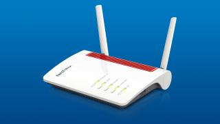 IFA: AVM stellt Fritzbox mit 5G-Mobilfunk und Router mit Wi-Fi 6 vor