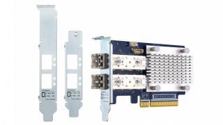 QXP-16G2FC und QXP-32G2FC: Fibre-Channel-Erweiterungskarten von QNAP