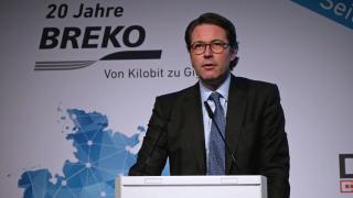20 Jahre Breko: Mehr Glas, weniger Staat