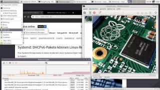Devuan ASCII 2.1: Erstes Point-Release der Debian-Alternative ohne systemd