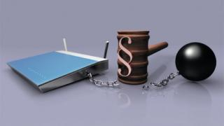 Provider gegen Kunden: Wiederbelebung des Routerzwangs droht