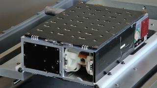 Cubesat HSAT-1