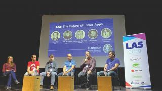 Linux-Distributionen: Vom Förderer zum Bremsklotz