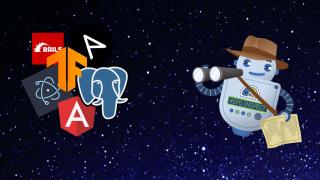 Oreps: Dashboard für leichteren Zugang zu fremden Open-Source-Projekten