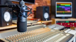 Audioproduktion mit Linux: Das kann Ubuntu Studio