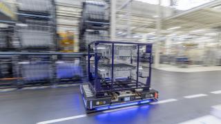 Deutschlands Firmen setzen immer stärker auf eigene Mobilfunknetze